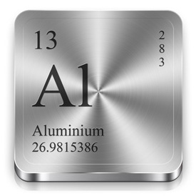 What is aluminium aluminium is a silvery white metal the 13 element in the periodic table one surprising fact about aluminium is that its the most widespread metal on urtaz Images